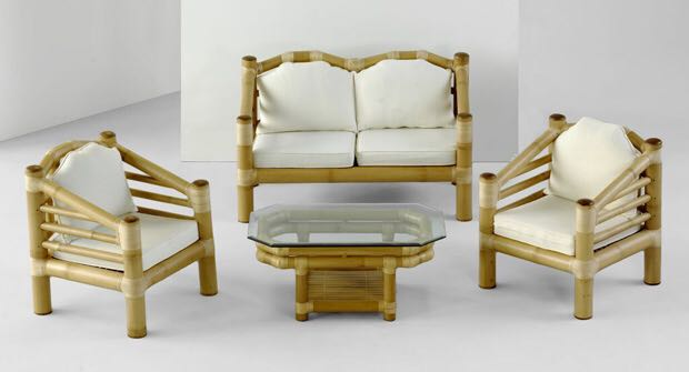 Bamboo Furniture Supplier. Indonesia.