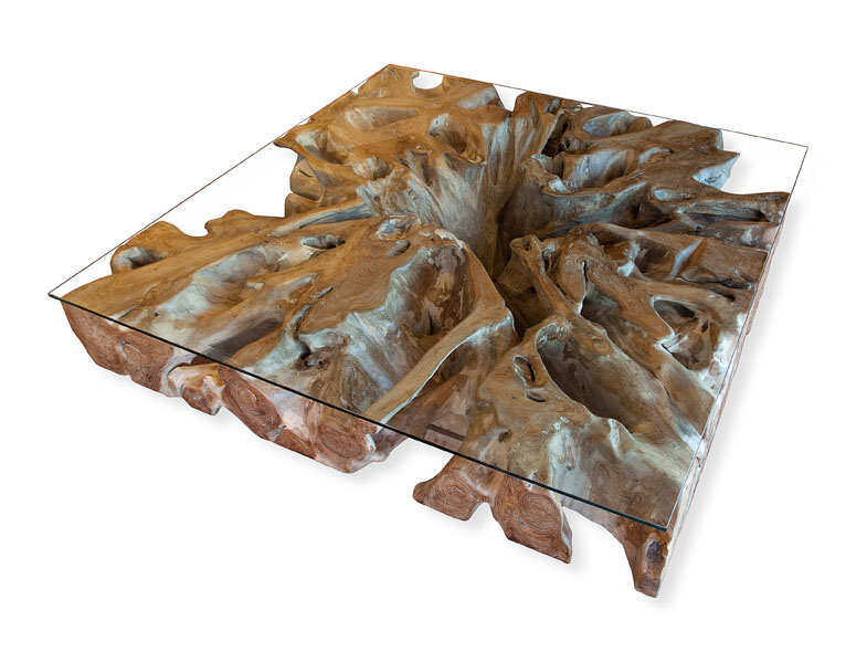 Charmant Teak Root Tables. Factory And Wholesale Supplier.