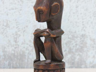 timor antique sculptures