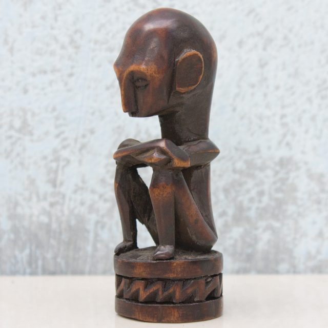 timor antique sculptures