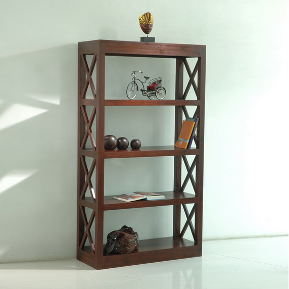 customized shelves factory
