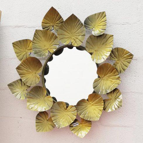 Brass Mirror Wall Decor Supplier. Metal Mirrors.